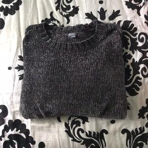 Aerie Boxy Sweater